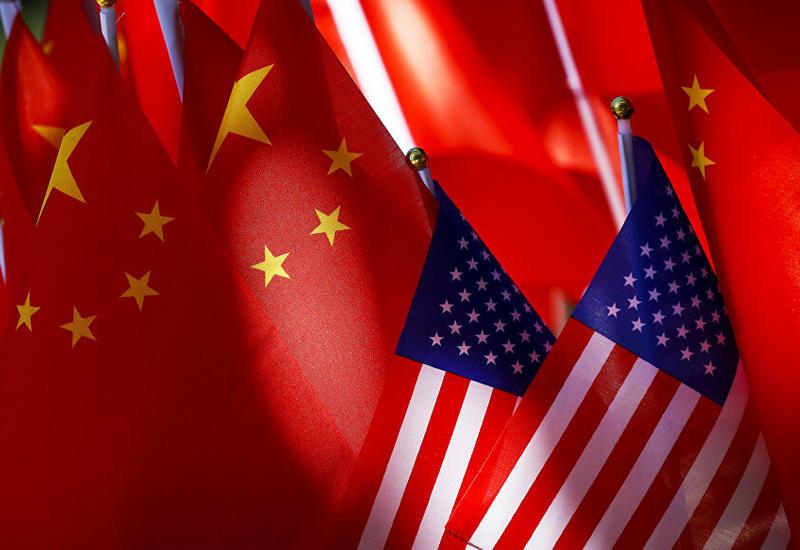 МИД Китая обвинил США в слежке