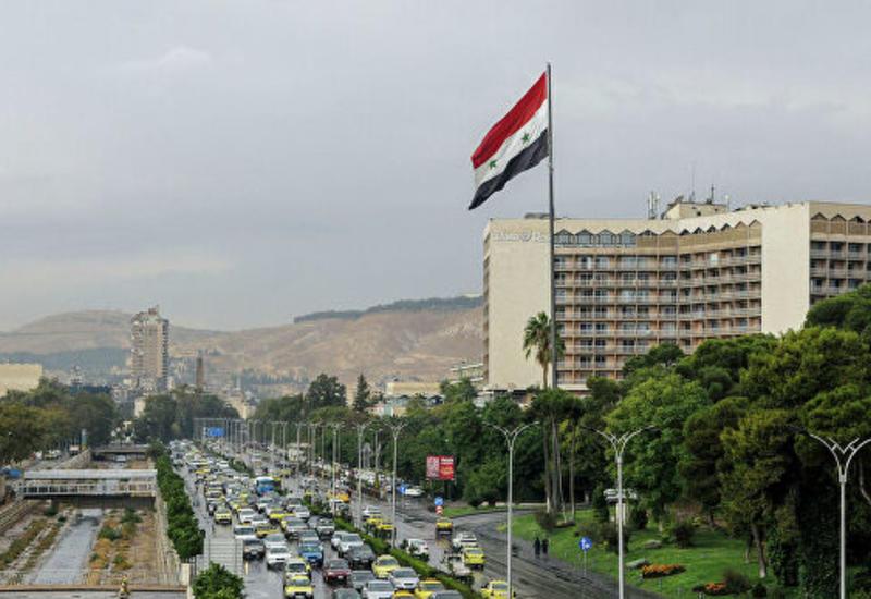 Башар Асад рассказал о проблемах восстановления Сирии