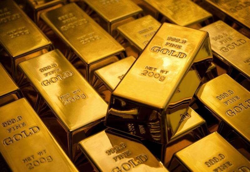 Интерес к золоту утихает