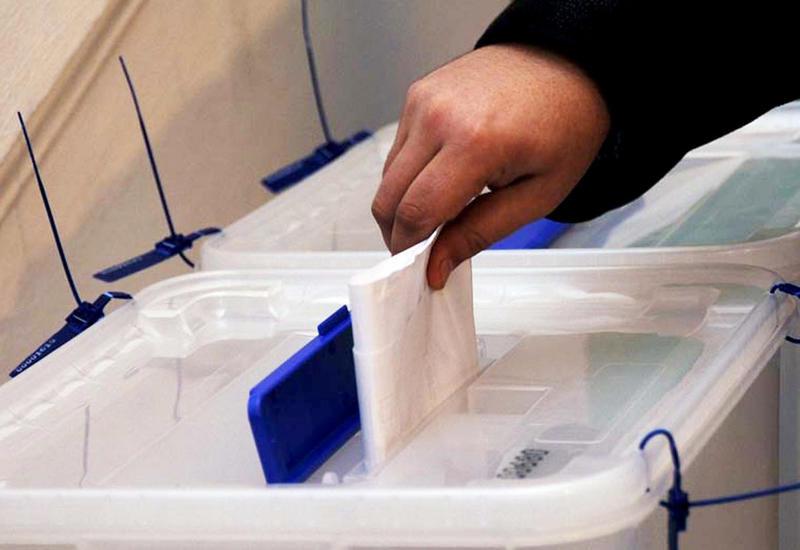 Число обратившихся для участия в муниципальных выборах в Азербайджане превысило 34,5 тыс.