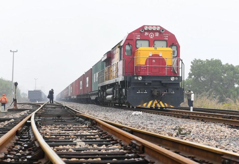 """Транспортная инфраструктура и стабильность в Азербайджане способствовали повышению его значимости в рамках проекта """"Один пояс - один путь"""""""