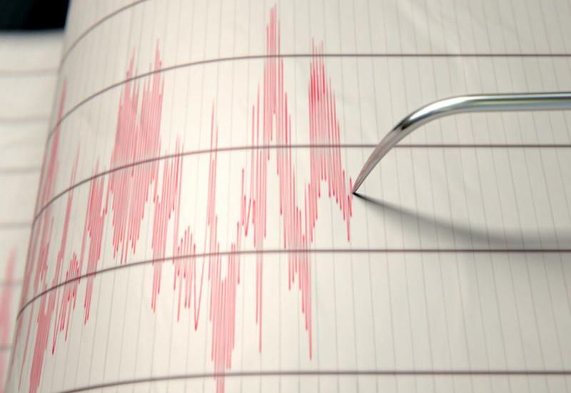 Землетрясение магнитудой 5,1 зарегистрировано у берегов Крита