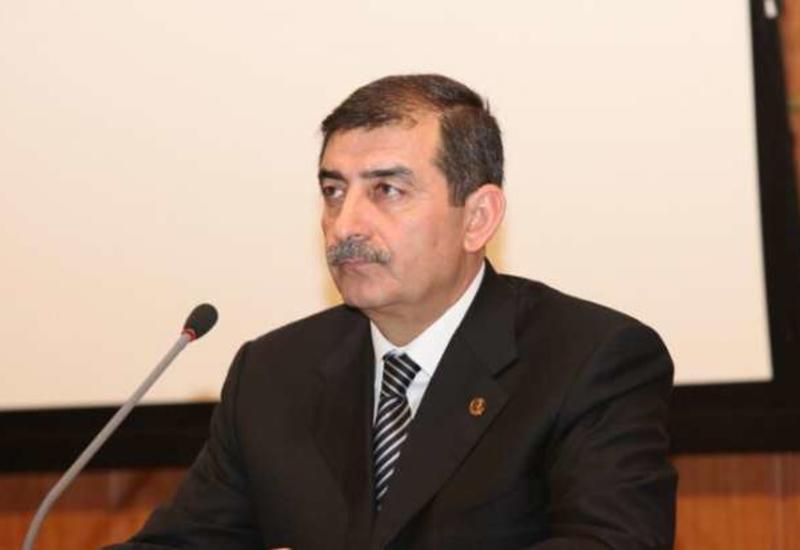 Ильгар Аббасов назначен новым главой города Ширван