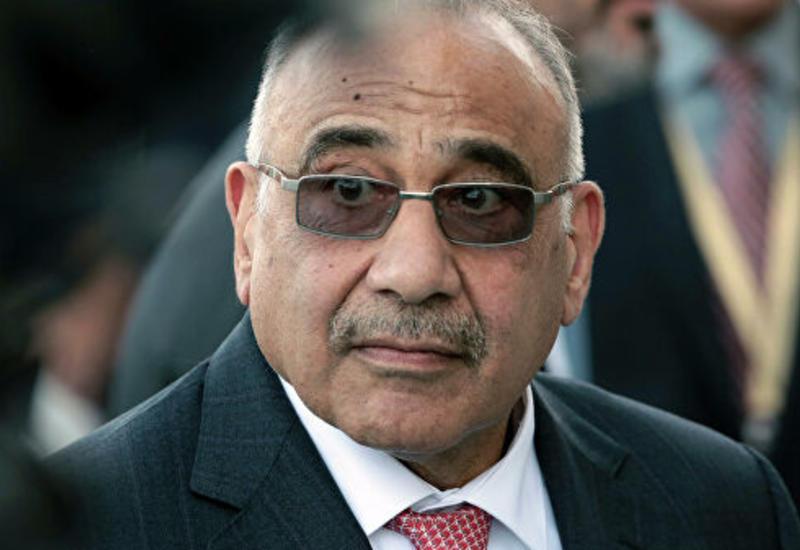 Правительство Ирака направит в парламент проект закона о выборах