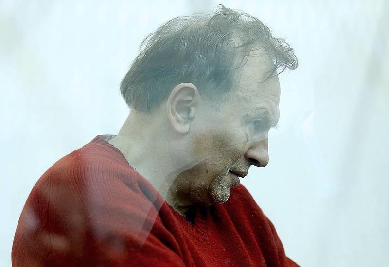 Обвиняемый в убийстве историк Соколов попросил принести в СИЗО очки и литературу