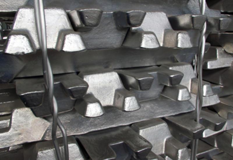 Азербайджан экспортирует в США алюминий на миллионы долларов