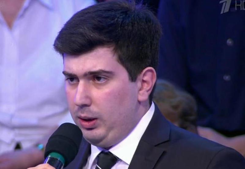 Азербайджану принадлежит одна из ключевых ролей в проекте «Север-Юг»