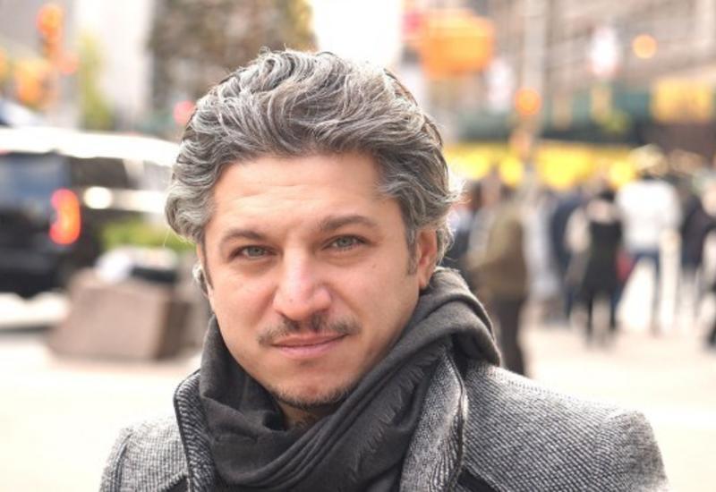 «From Baku to New York City» - Шаин Новрасли выпустил новый альбом