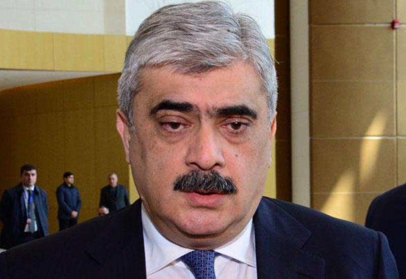 Самир Шарифов назвал основные направления расходов госбюджета