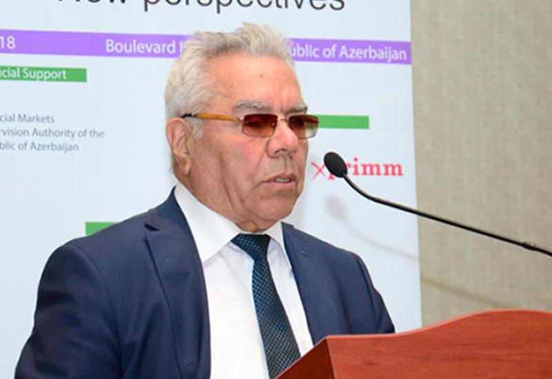 Зияд Самедзаде о росте военных расходов Азербайджана
