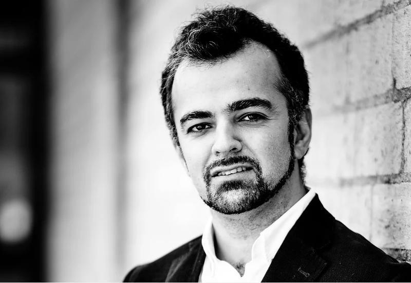 Дирижер Валид Агаев дебютирует на азербайджанской сцене