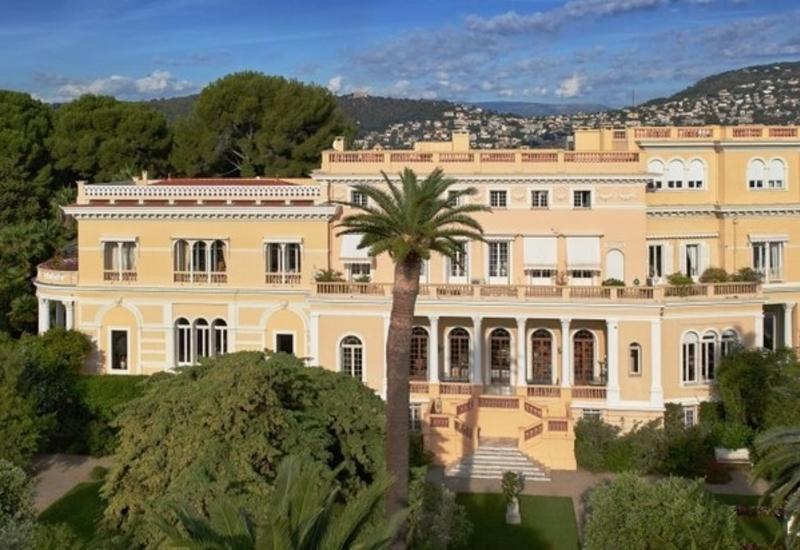 Самое дорогое поместье в мире продали за сотни миллионов евро