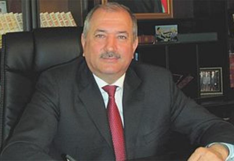 Азиз Азизов назначен главой Сураханского района Баку