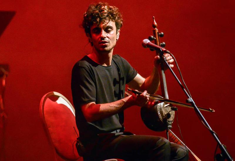 Марк Элияху отменил концерт в Баку