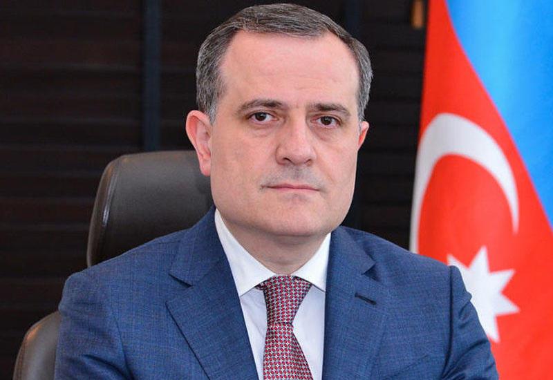 Джейхун Байрамов: Понятия толерантности прививаются в Азербайджане ученикам в рамках различных дисциплин