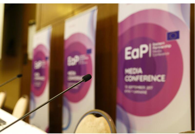АМИ Trend примет участие в «Медиа-конференции Восточного партнерства-2019: бизнес и устойчивое развитие» в Риге