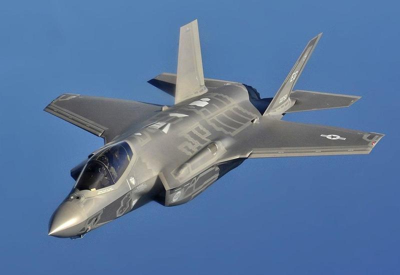 В США заявили, что расходы на закупку истребителей F-35 превысят $406 млрд