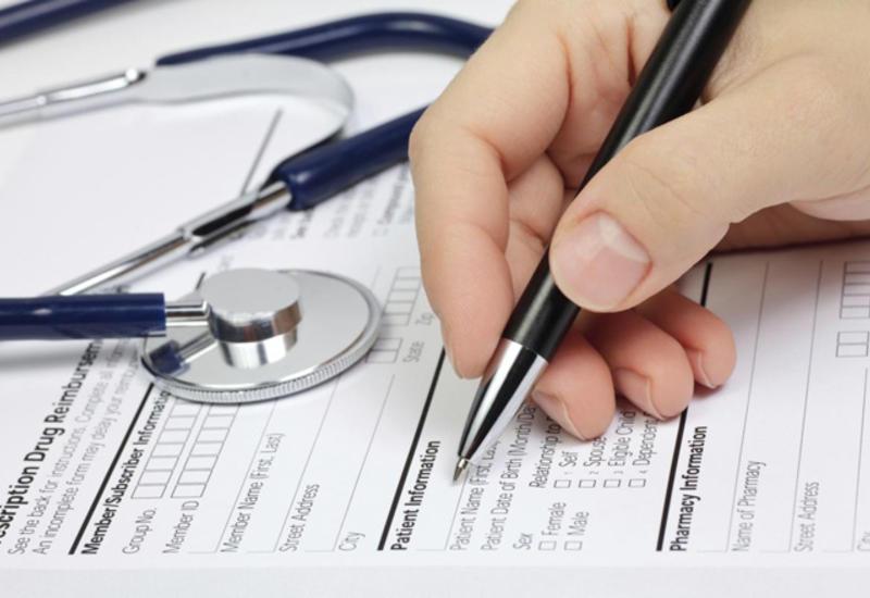 Названо количество запросов в Госагентство по обязательному медстрахованию