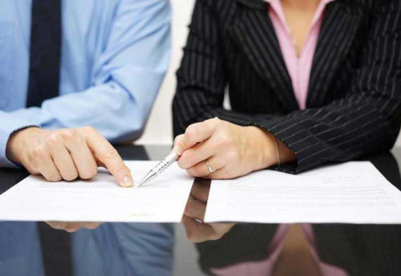 Министра рассказал о правилах получения страховки от безработицы в Азербайджане