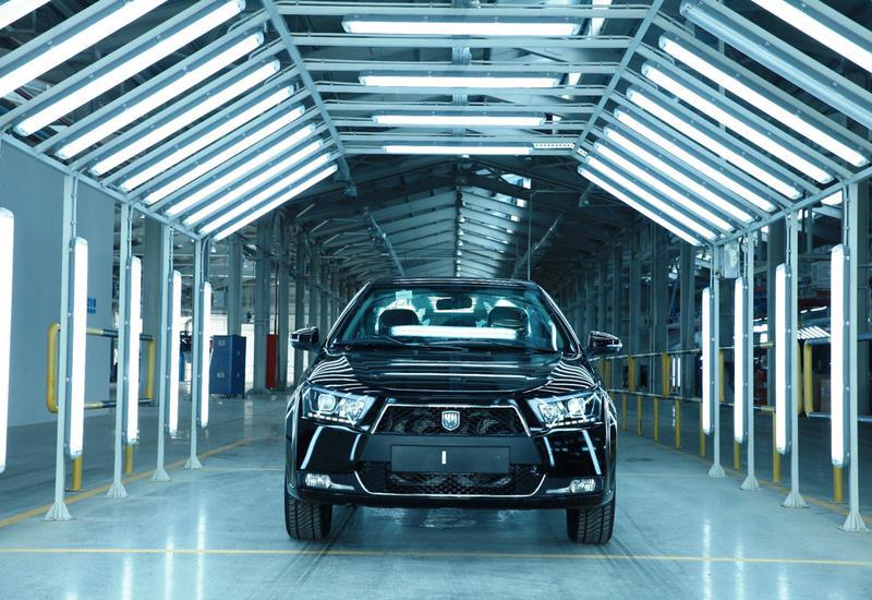 В Азербайджане предложили упростить условия покупки новых автомобилей