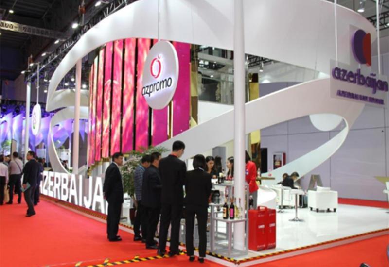 Азербайджан откроет второй Торговый дом в Китае