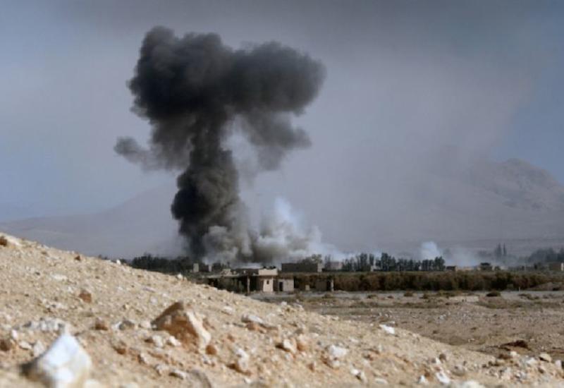 У здания МВД в Кабуле прогремел взрыв, есть погибшие и раненые