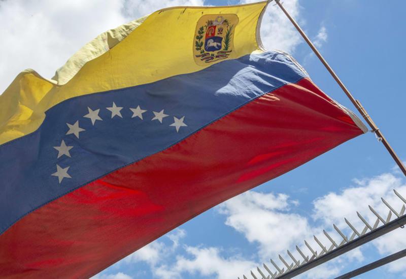 В Бразилии атаковали посольство Венесуэлы