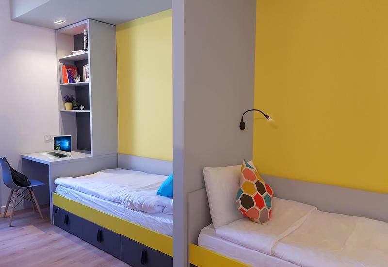 В Азербайджане предложили строить студенческие общежития