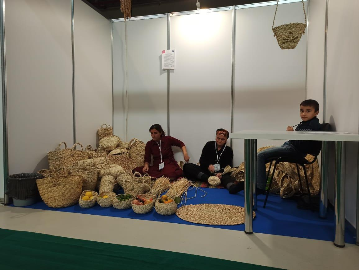 В Баку открылась 10-я юбилейная Азербайджанская международная выставка Сaspian Ecology