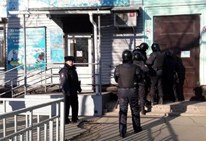 Очевидец рассказал подробности стрельбы в российском колледже