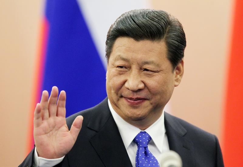 Си Цзиньпин назвал причину замедления роста мировой экономики