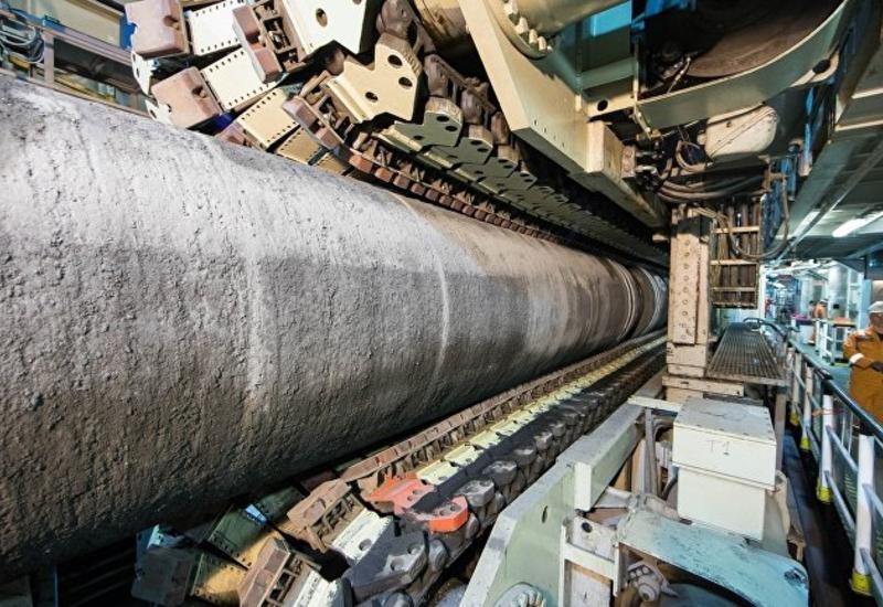 Германский бундестаг одобрил спорный трубопровод «Северный поток-2»