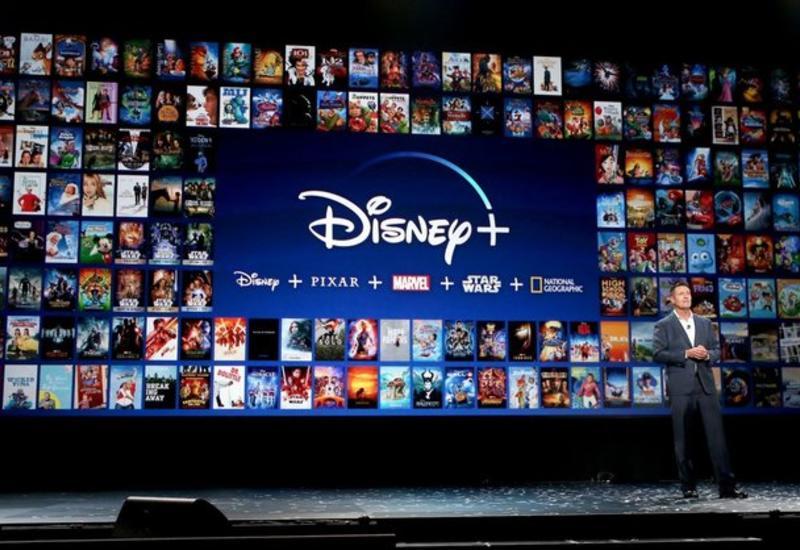 Disney за день привлек 10 млн. подписчиков, на что у HBO ушло 4 года