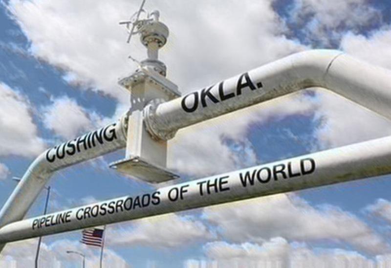 Запасы нефти в США выросли