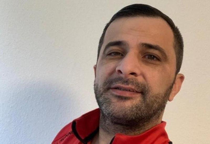 Азербайджанский радикал задержан во Франции