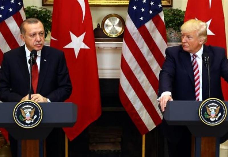 США призывают Турцию еще больше открыть рынки для американских товаров