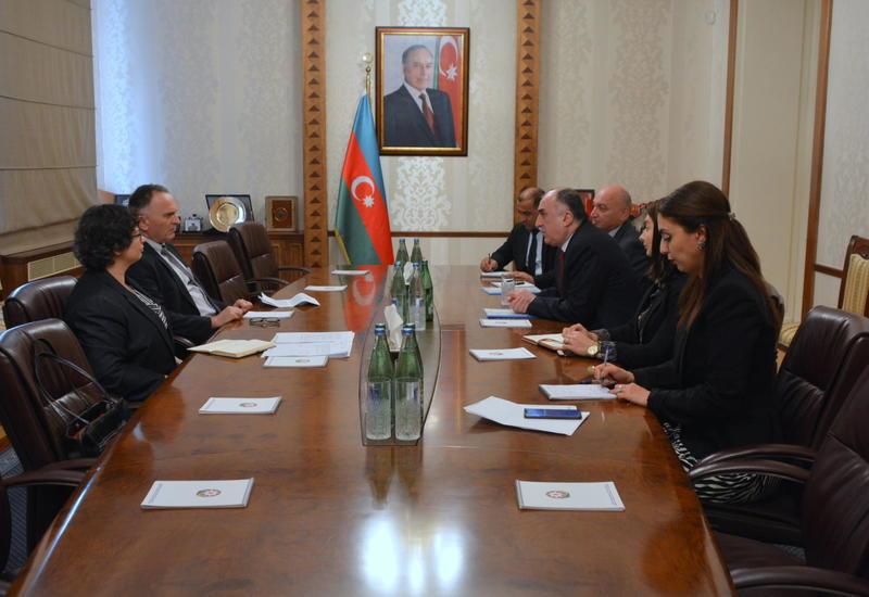 Эльмар Мамедъяров: Безосновательные заявления руководства Армении служат росту напряженности в регионе