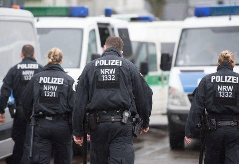 Новые факты об азербайджанских радикалах, задержанных в Германии