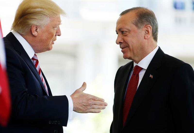 Трамп и Эрдоган достигли прогресса по вопросу российских С-400