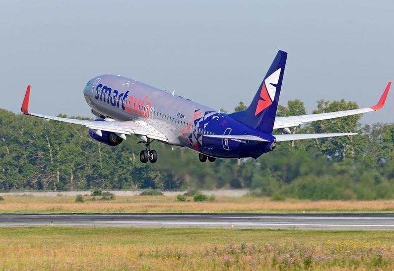 Еще из одного российского города открылся прямой авиарейс в Баку