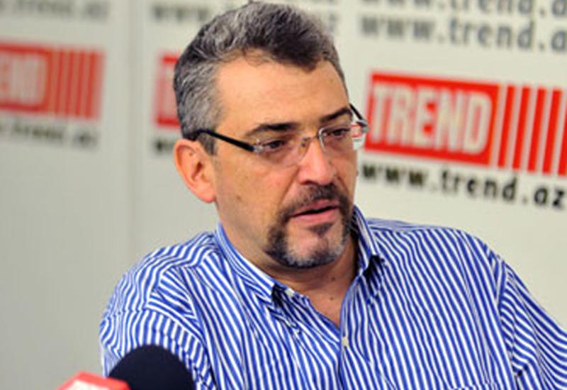 Ариэль Коэн: Для развития проекта Транскаспийского трубопровода Туркменистан должен работать с Азербайджаном