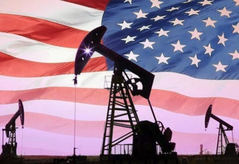 Минэнерго США повысило прогноз по ценам на нефть
