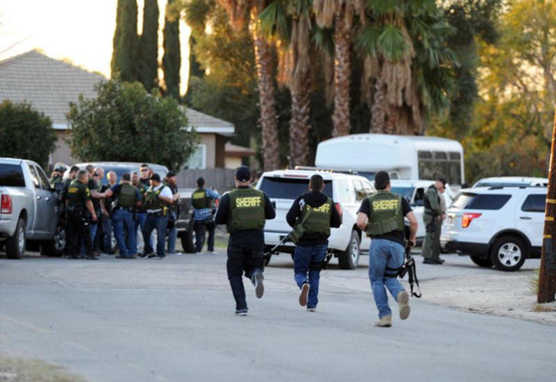 Число пострадавших при стрельбе в школе в Калифорнии возросло до семи