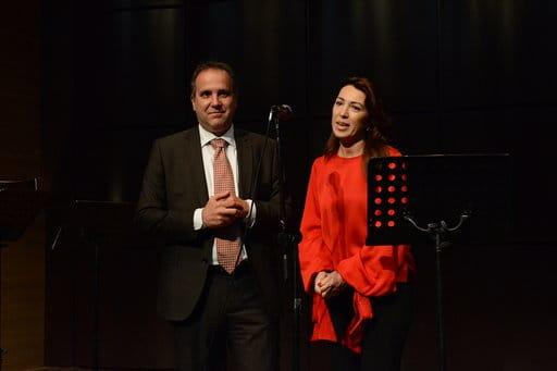 Центр мугама представил яркий концерт в рамках проекта «Венгерские музыкальные вечера»