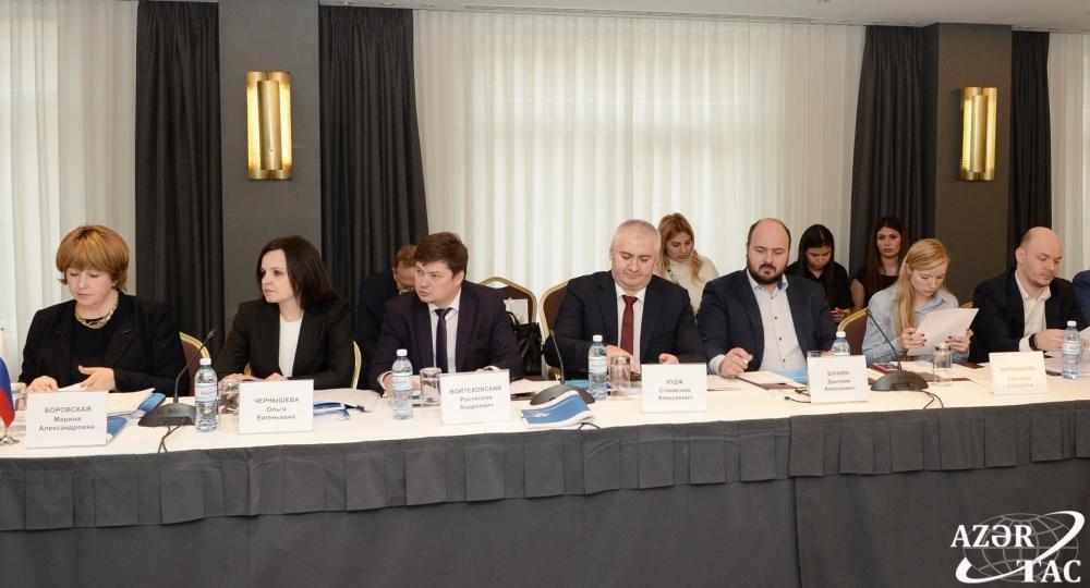 В Баку проходит заседание Совета по работе с молодежью государств-членов СНГ
