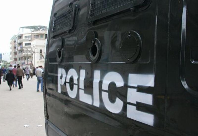 Жуткое ДТП в Египте, много пострадавших