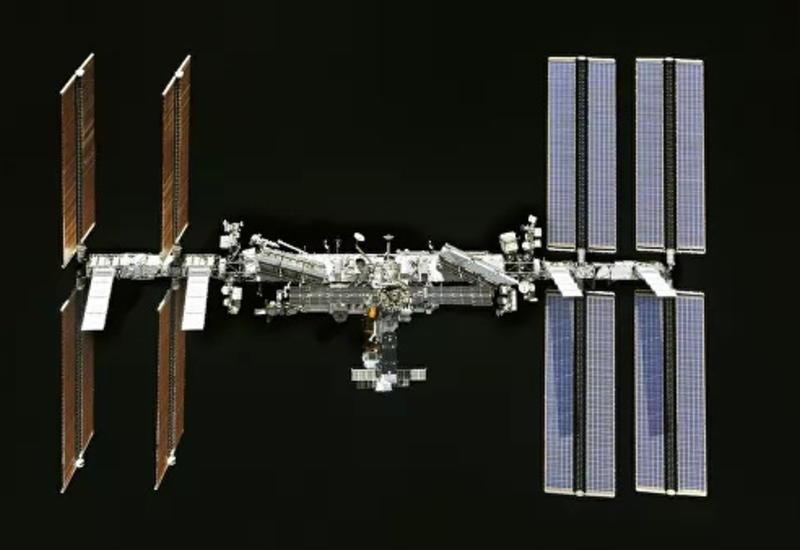 Экипаж МКС в открытом космосе начнет ремонт