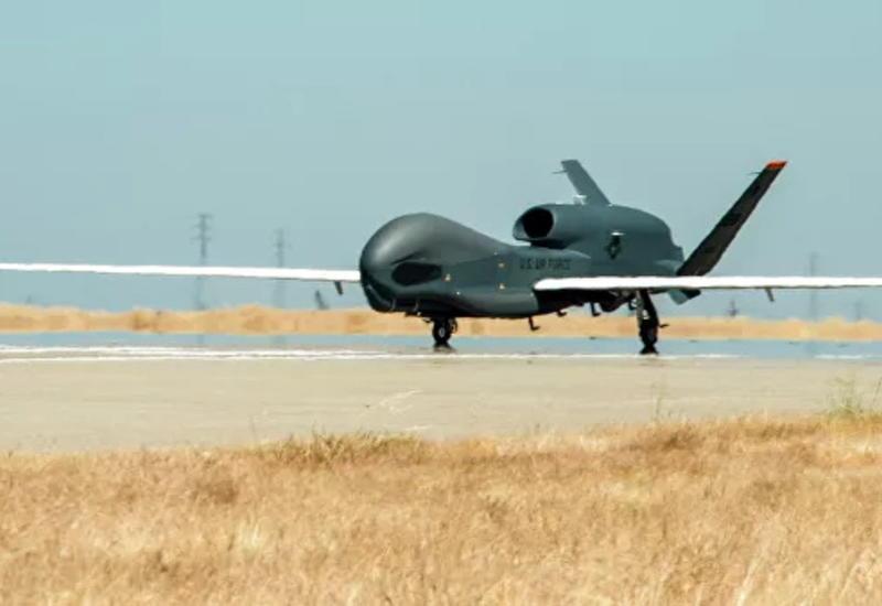 Страны НАТО приобрели пять беспилотников Global Hawk