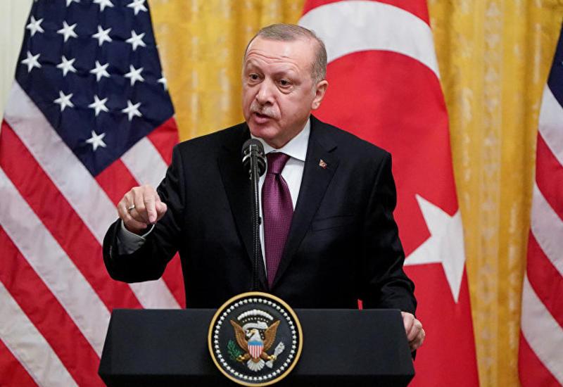 Турция не откажется от покупки С-400