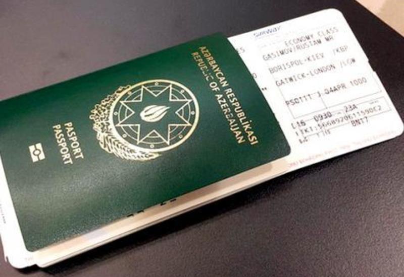 Из Германии депортированы еще 140 граждан Азербайджана